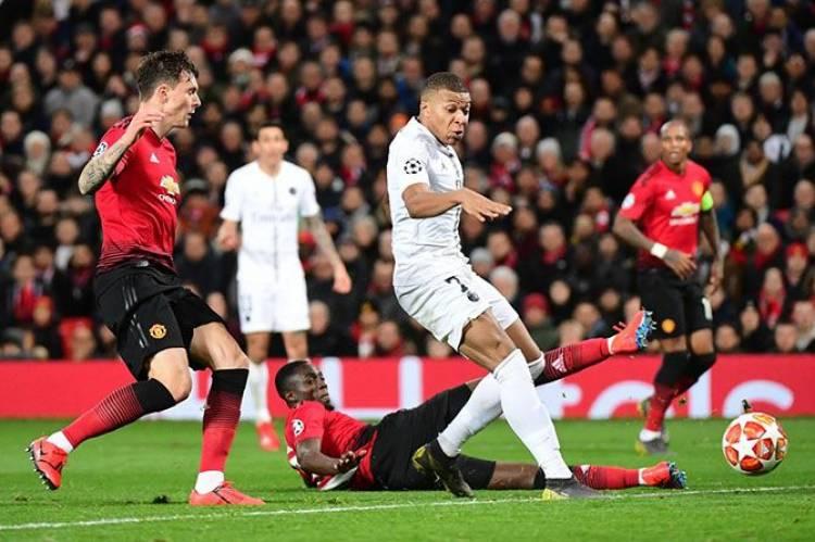 Begini Prediksi Paris Saint-Germain VS Manchester United