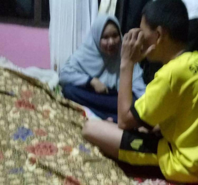 Biadab, Guru SMPN 12 Tewas Ditusuk Empat Kali Suaminya