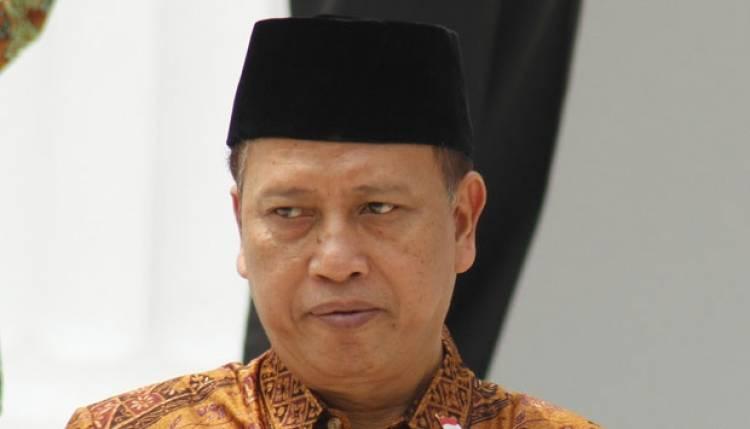 65 Profesor Terbitkan Mosi Tak Percaya, Menteri Nasir: Reorganisasi LIPI Dihentikan Sementara