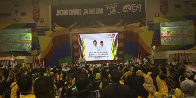 Jokowi: Kalau Ada Orang Tak Salah di Masukkan ke Sel, Saya Urus