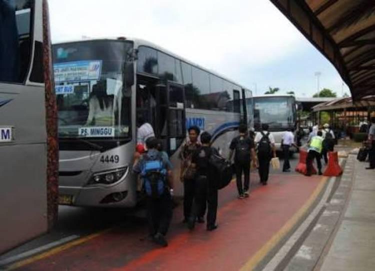 YLKI Tuding Tarif DAMRI Bandara Soetta Naik Diam-diam