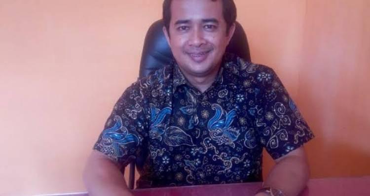 BREAKING NEWS! KPU Merangin Coret Fauzi Yusuf dari DCT