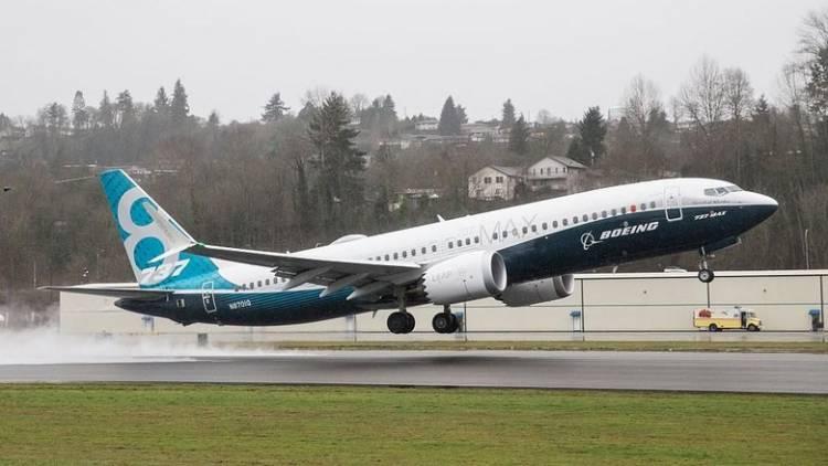 AS Ogah Kandangkan Boeing 737 Max