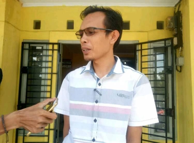 Bawaslu Akui Belum Terima Surat Keputusan Pencoretan Fauzi Yusuf dari DCT