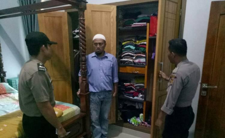 Rumah Dokter di Merangin Disatroni Maling, Puluhan Mayam Emas Raib