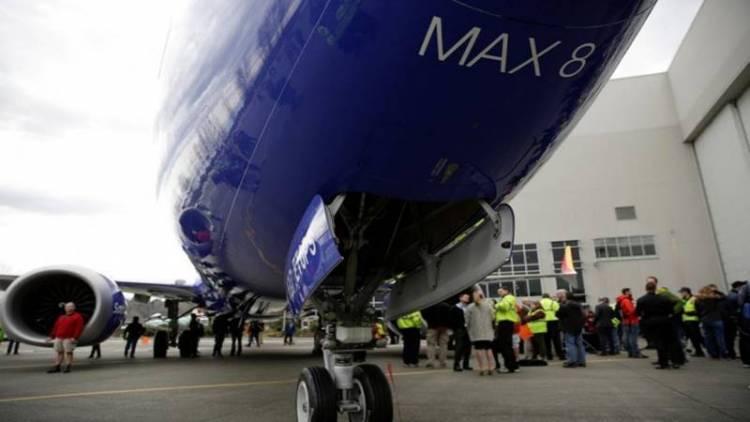 Pembekuan Boeing 737 Max 8 Kemungkinan Diperpanjang