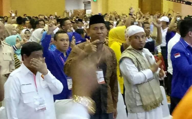 Soal Dukungan Pilpres, Ini Sikap Ketua PW Muhammadiyah Jambi...