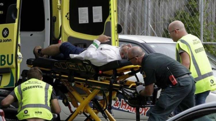 Kominfo Minta Tak Sebar Konten Video Penembakan di Masjid Selandia Baru