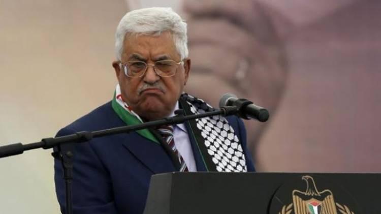 Presiden Abbas: Kami Mengutuk Serangan Teroris di Masjid Selandia Baru