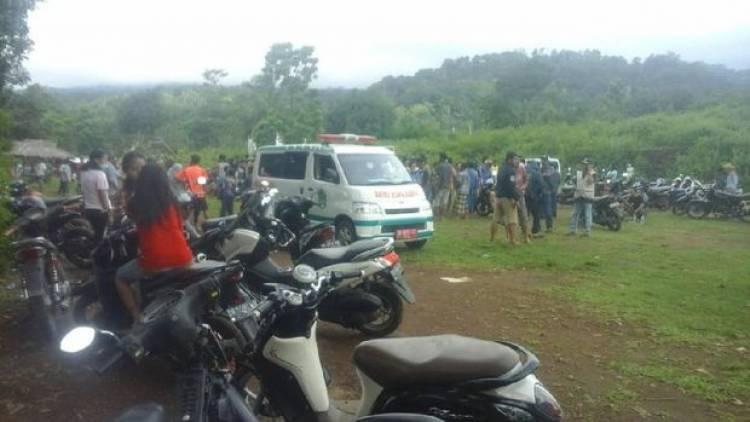 Gempa di NTB 22 Wisatawan Malaysia Terjebak di Air Terjun, Dua Meninggal