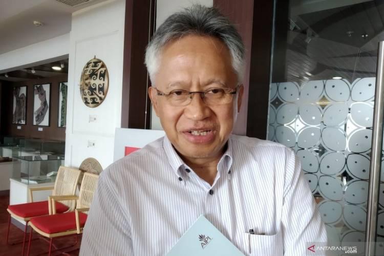 AIPI Tanggapi Maruf Amin, Pembentukan Badan Riset Nasional Kurang Efektif