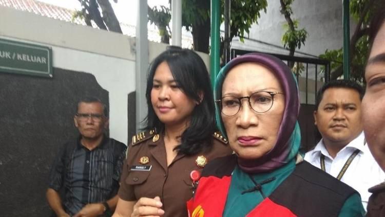 Meski Eksepsi Ditolak, Ratna Sarumpaet: Fahri Hamzah Tawarkan DIri Saksi Fakta