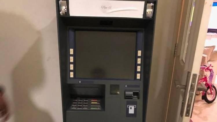 Mesin ATM Ditemukan di Kamar Kerabat Prabowo, Begini Ceritanya...
