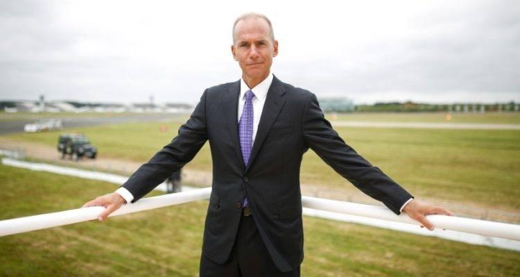 Rentetan Kecelakaan Boeing Max, Bos Boeing Buka Suara