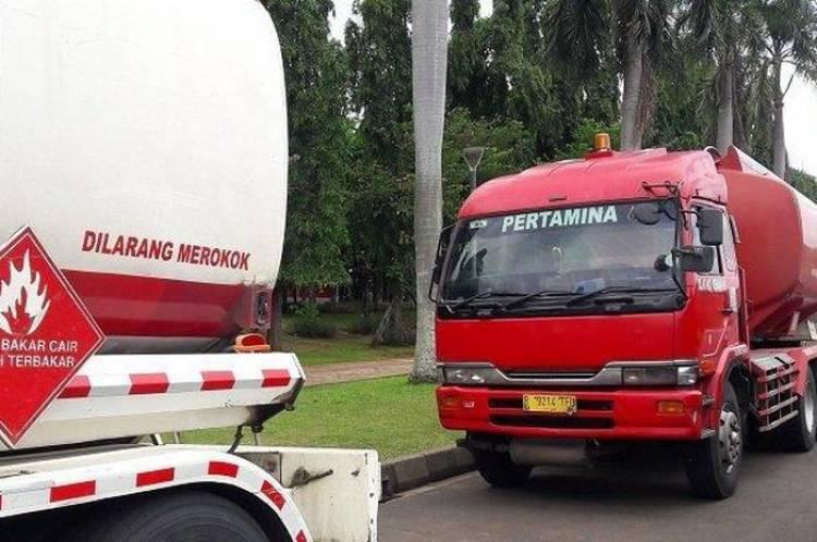Nasib Nasib...! Pembajak Tangki Pertamina di Depan Istana Diancam 20 Tahun Penjara