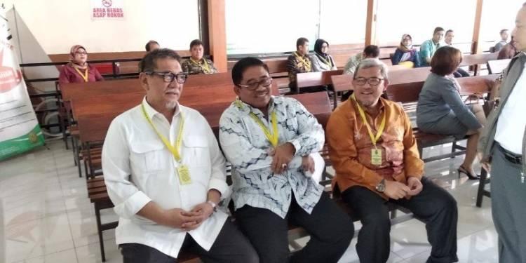 Aher dan Deddy Bersaksi Sidang Neneng Bupati Non Aktif Suap Meikarta