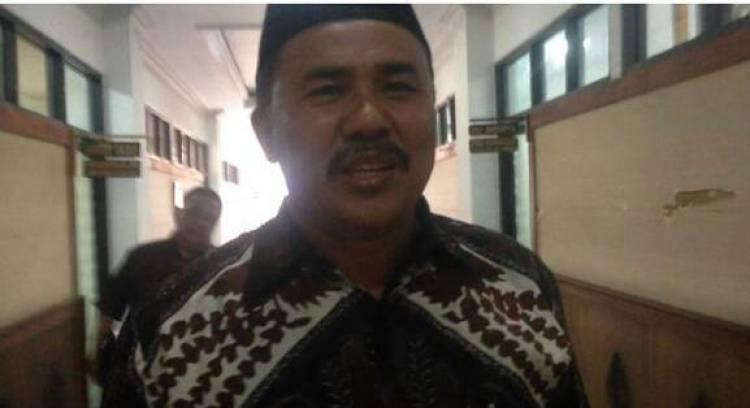 Diperiksa KPK, Wabup Sarolangun Hilalatil Badri Ungkap Fakta Ini
