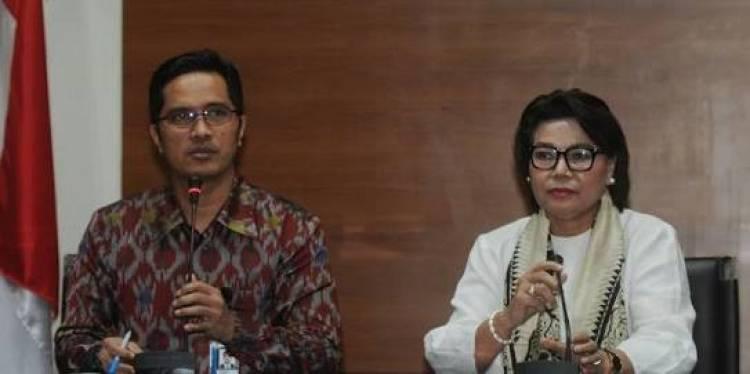 OTT KPK, Direktur Krakatau Steel Diduga Minta Uang ke Kontraktor