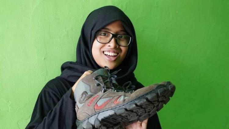 Penyesalan Nur Dhania Yakinkan Keluarganya Gabung ISIS
