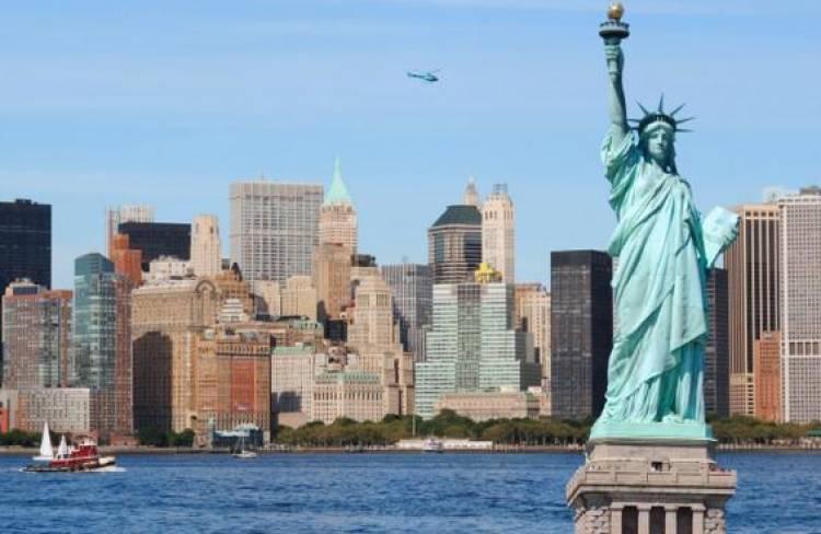 Dua Tahun Kedepan Ekonomi AS Melambat