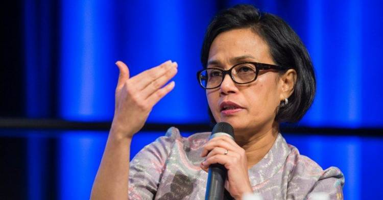 Serang Sri Mulyani, TKN: Butuh Menteri Loyal atau Keminter?