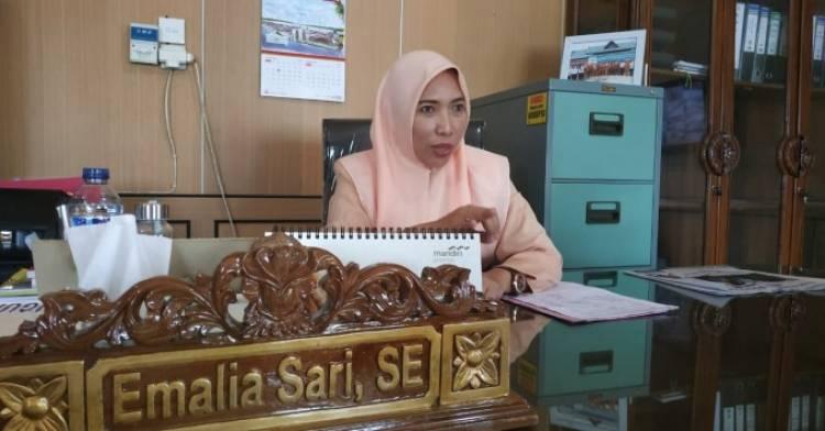 Baru 39 Desa di Sarolangun Mengajukan Pencairan DD Tahap 1