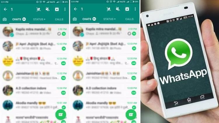 Ini Dia Calon Fitur Baru WhatsApp di Android