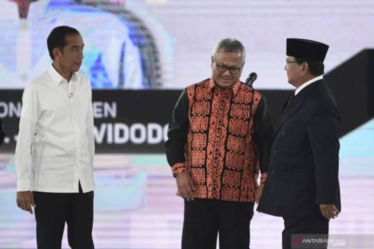 Begini Pandangan Politik Luar Negeri antara Jokowi dan Prabowo