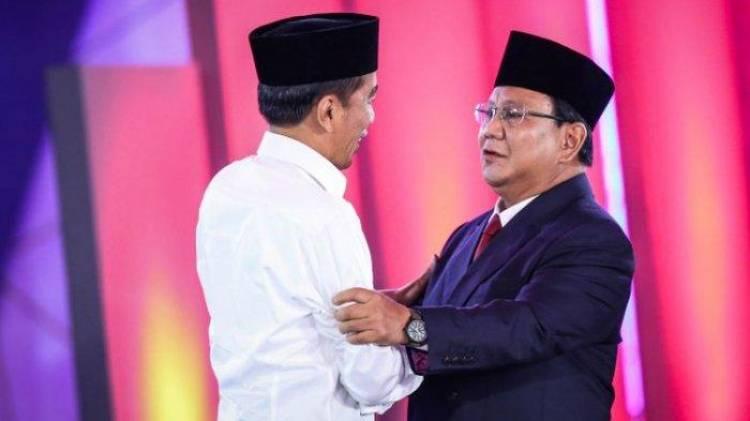Jokowi-Prabowo Saling Klarifikasi Tuduhan dan Isu Miring, Ini Kata Pengamat...