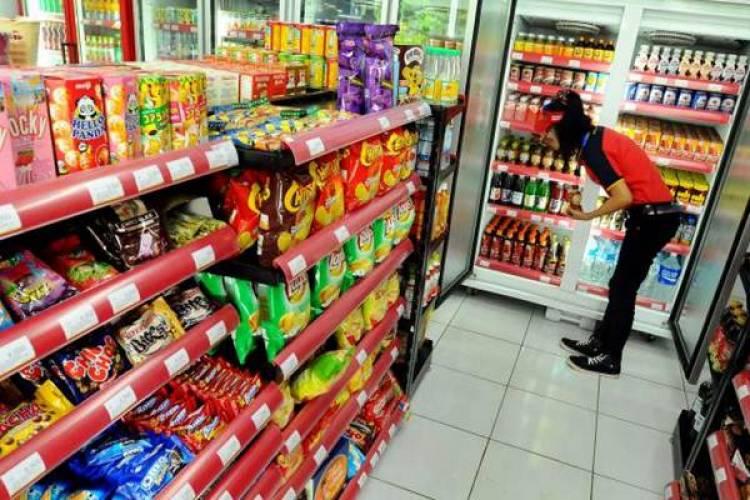 Soal Donasi Terpotong Rp10.000 di Cimalati, Begini Kata Alfamart...