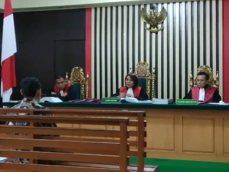 Kasus Kredit Fiktif Bank Mandiri Tebo, Saksi Ahli Sebut Rugikan BUMN