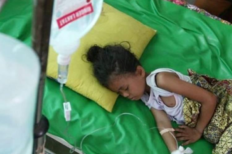 Korban Tewas Akibat Muntaber di Gorontalo Bertambah