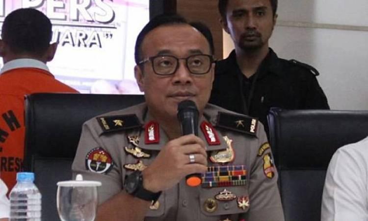 Pasutri Ini Posting Ujaran Kebencian Medsos Soal Prabowo-Sandi