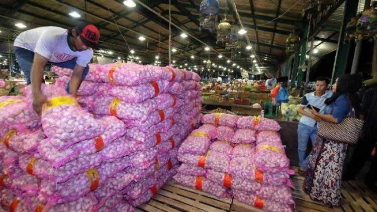 KPPU Selidiki Lambatnya Proses Izin Impor Bawang Putih