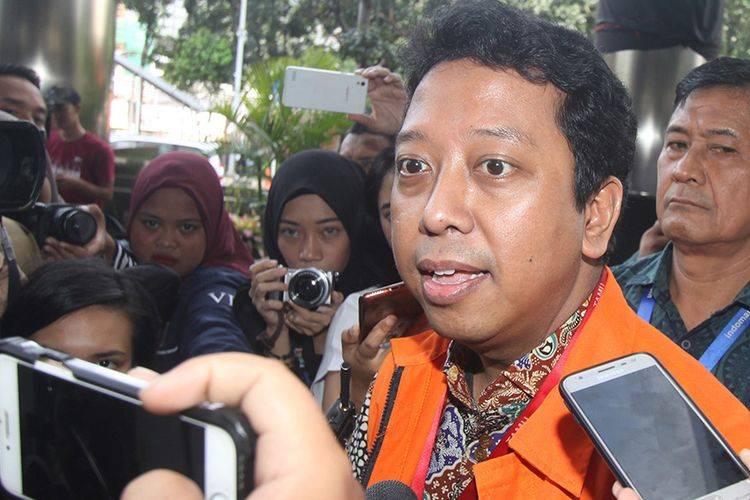 Tiga Pansel Jabatan Pimpinan Tinggi di Kemenag Dipanggil KPK