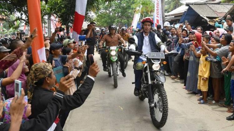 Jokowi: Feeling Saya Jatim Ada Kejutan Besar
