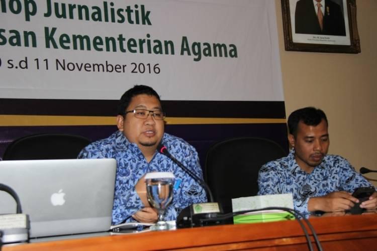 KPK Panggil Staf Khusus Menteri Agama Hadi Rahman