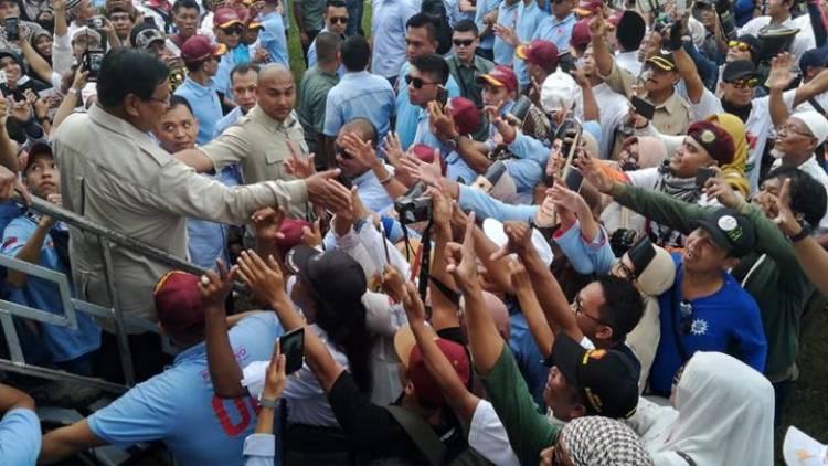 Kabarnya Prabowo akan Umumkan 80 Putra-Putri Terbaik Bangsa Calon Menteri?