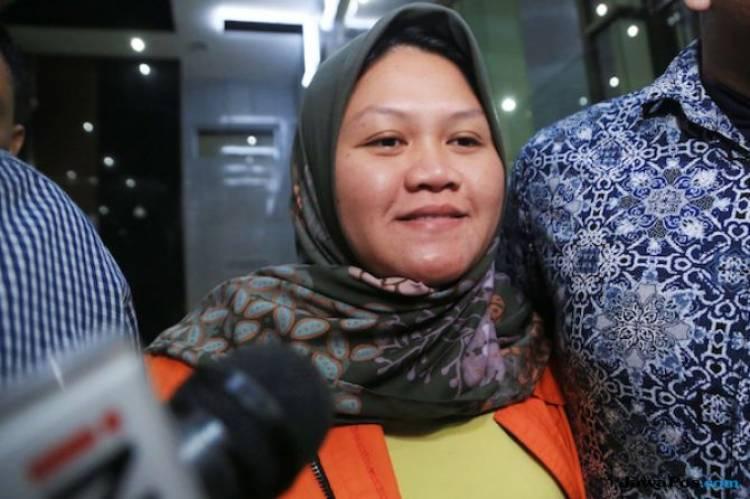 Neneng Yasin Ngakunya Terima Rp10 Miliar dari Meikarta