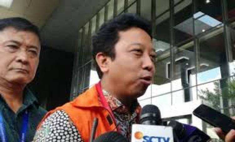 KPK Panggil Dua Staf Menteri Agama Terkait Rommy