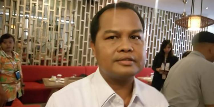 Giliran Ketua Kadin Bali Ditangkap di Jakarta