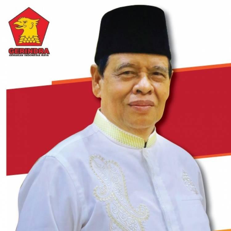 Murady  Menangkan Prabowo dan Gerindra di Jambi