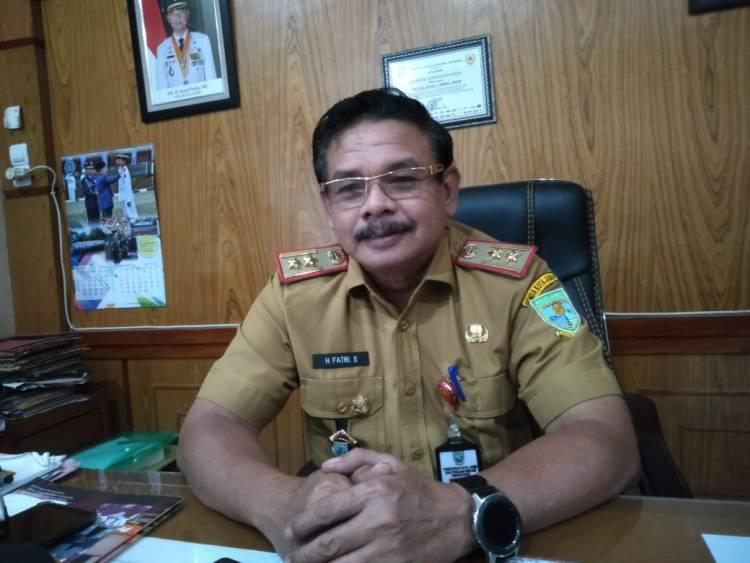 Dukung Danau Sipin Icon Jambi, PU Kota akan Gelar Acara Mancing Bareng SKPD