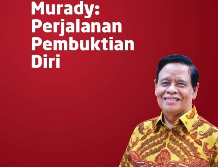 Sandi, Rocky Gerung, Ustad Haikal Ajak Warga Jambi Coblos Murady
