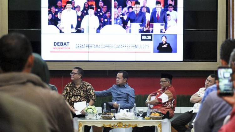 Membelot ke Jokowi, Bima Arya Siap Dipecat dari PAN