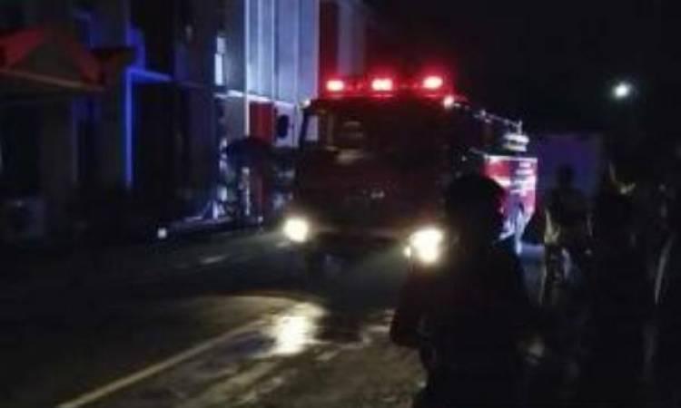 Kebakaran 1.818 Surat Suara di Sandakan Sabah, Begini kata KJRI