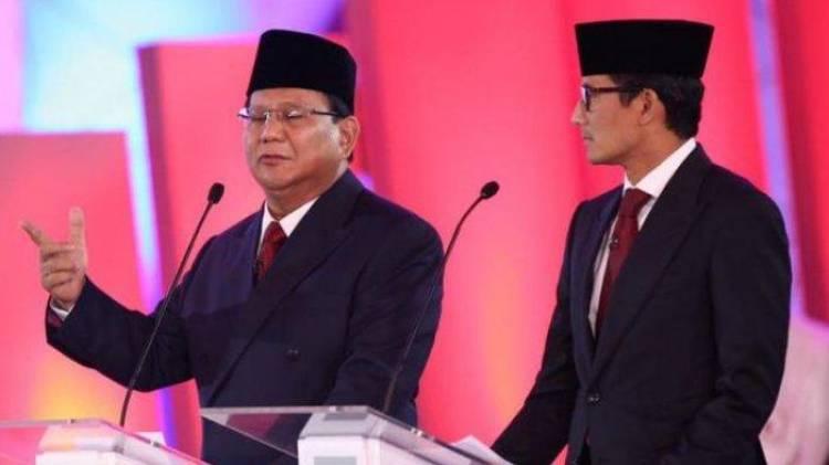 Prabowo: Kenyataannya Kekayaan Nasional Lebih Banyak Mengalir ke Luar Negeri