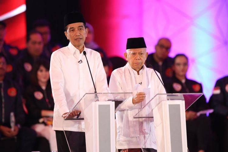Jokowi Andalkan