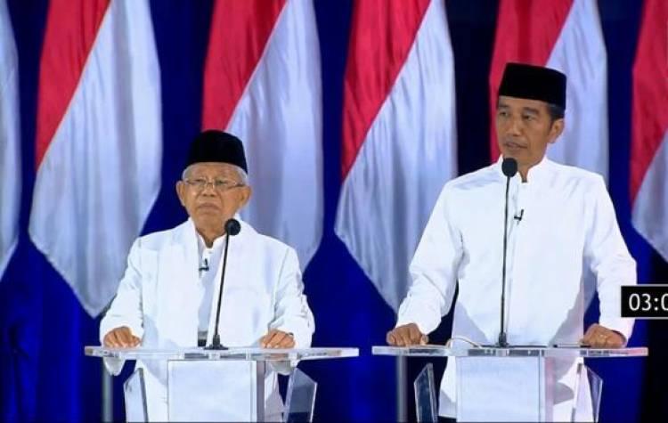 Jokowi: Saya Tanya e-Sport-Mobile Legend Tapi Karena Bapak Jawab Pertanian, Saya Jadi Kok Nggak Nyambung