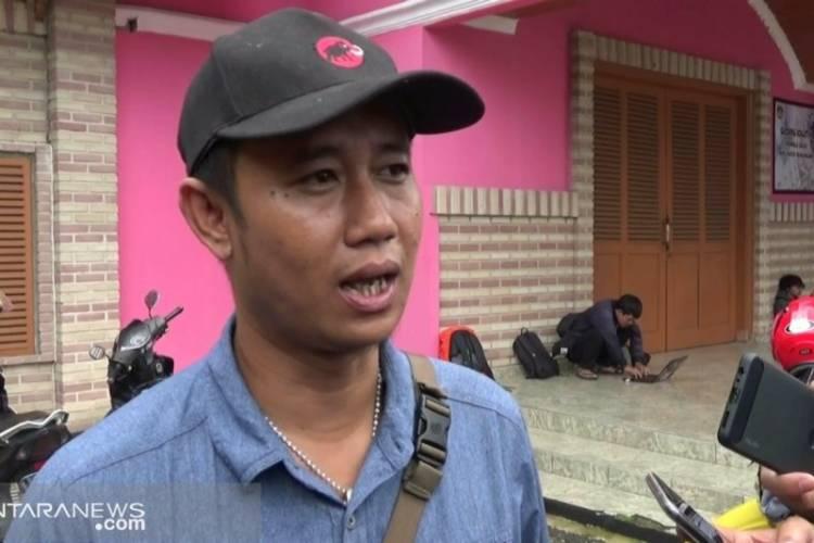 KPU Tidak Coret Caleg Gerindra Sukabumi Ditangkap Polisi Kasus Penipuan